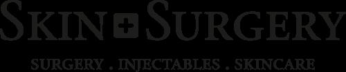 Skin + Surgery Clinics logo