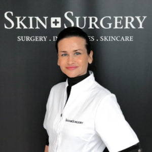 Skin + Surgery Clinics | Deep-tissue massage in The Hague