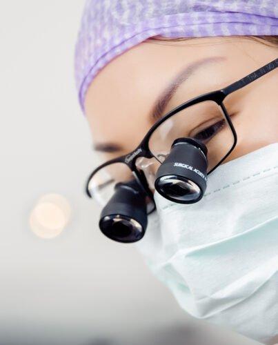herstel ooglidcorrectie