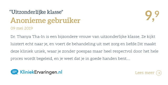 Facelift in Utrecht review
